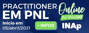 Practitioner em Programação Neurolinguística (PNL) Online