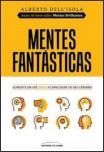 Mentes Fantásticas - Capa do Livro