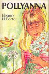 Capa do Livro - Pollyanna